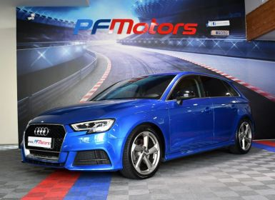 Vente Audi A3 Sportback Facelift S-Line Ambition 2.0 TDI 184 Quattro S-Tronic GPS Drive LED Régulateur JA 18 Rotor Occasion