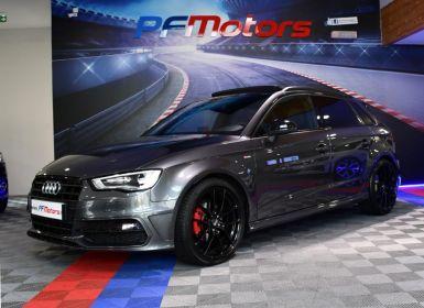 Vente Audi A3 Sportback S-Line 2.0 TDI 150 GPS TO Drive Semi Cuir Régulateur Black panel JA 19 OZ Occasion