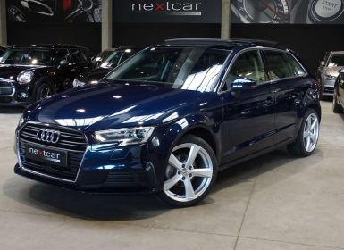 Vente Audi A3 TDi Occasion