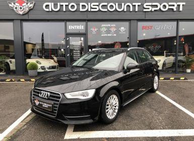 Audi A3 Ultra Attraction 110 CV Occasion