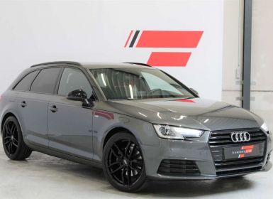 Achat Audi A4 1.4 TFSI Occasion
