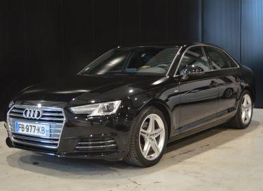 Achat Audi A4 1.4 TFSI 150 ch S line ! 19.000 km !! Occasion