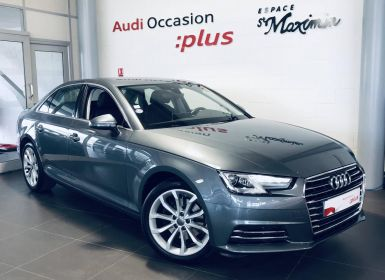 Audi A4 1.4 TFSI 150 Design Luxe Occasion