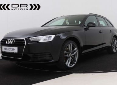 Audi A4 1.4 TFSI - BLUETOOTH - XENON - TOPSTAAT ! Occasion