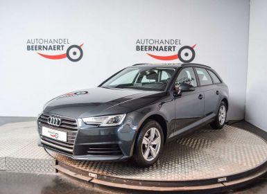 Audi A4 1.4 TFSI Design / 1eigenr / Navi / Cruise / Clima / Pdc...