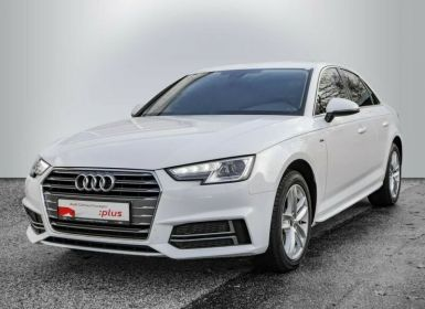 Audi A4 1.4 TFSI S-line  Occasion