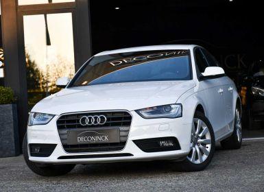 Vente Audi A4 1.8 TFSI - LEDER - NAVI - BLUETOOTH Occasion