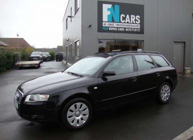 Vente Audi A4 1.9 TDi avant, leder, airco, perfekte staat, euro4 Occasion