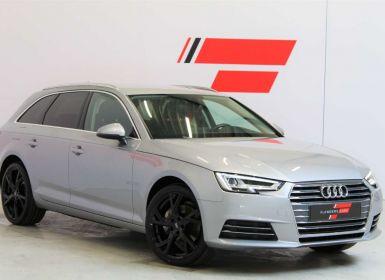 Achat Audi A4 2.0 TDi Occasion
