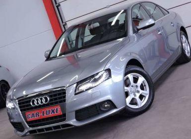 Vente Audi A4 2.0 TDi 12OCV EURO5 XENON LED CLIMATRONIC GARANTIE Occasion