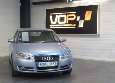 Vente Audi A4 2.0 TDI 140 AMBIENTE Occasion