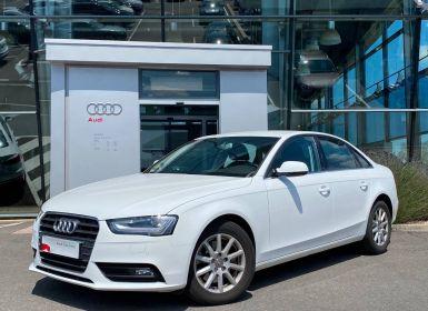 Vente Audi A4 2.0 TDI 143 DPF Ambiente Occasion