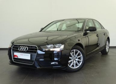 Voiture Audi A4 2.0 TDI 143ch DPF Ambiente Occasion