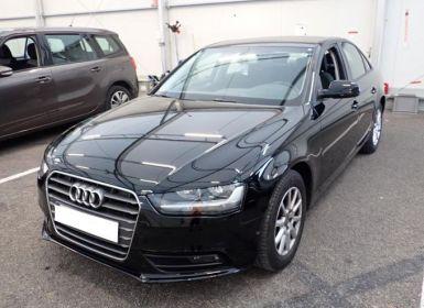 Vente Audi A4 2.0 TDI 150 ATTRACTION GPS MULTITRONIC A Occasion
