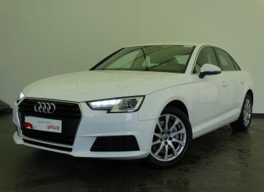 Voiture Audi A4 2.0 TDI 150ch Business line S tronic 7 Occasion