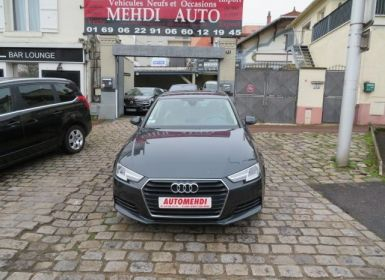 Achat Audi A4 2.0 TDI 150CH BUSINESS LINE S TRONIC 7 Occasion