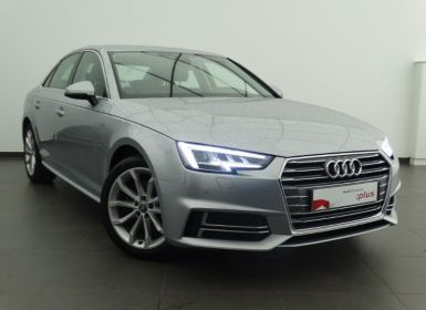 Voiture Audi A4 2.0 TDI 150ch Design Luxe S tronic 7 Occasion