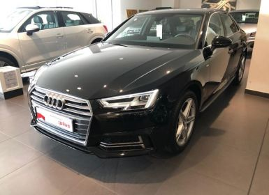 Voiture Audi A4 2.0 TDI 150ch S line S tronic 7 Occasion