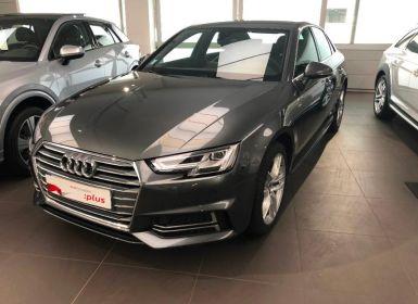 Vente Audi A4 2.0 TDI 150ch S line S tronic 7 Occasion