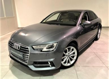 Audi A4 2.0 TDI 190ch Design Luxe S tronic 7 Occasion