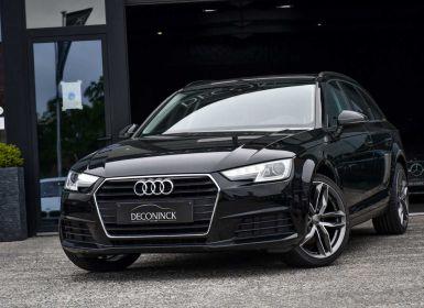 Vente Audi A4 2.0 TDi - AVANT - NAVI - BLUETOOTH Occasion