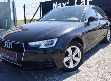 Vente Audi A4 2.0 TDi - Cuir - Navigation - Xénon - EURO 6 - Occasion