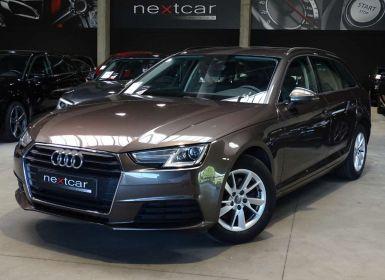 Audi A4 2.0 TDi Design