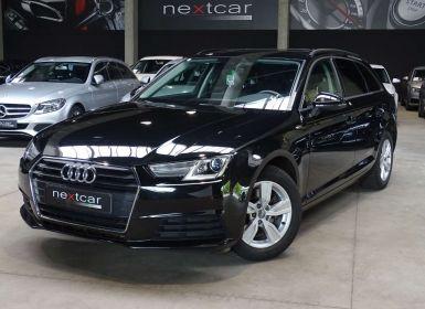 Audi A4 2.0 TDi Design S TRONIC Occasion