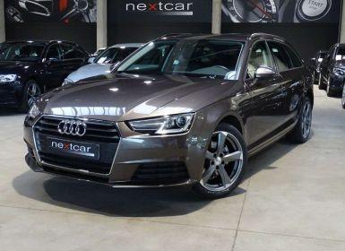 Vente Audi A4 2.0 TDi EXECUTIVE Occasion