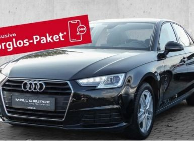 Achat Audi A4 2.0 TDI S line Occasion