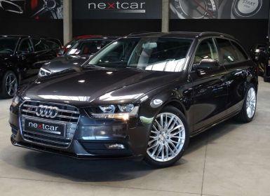 Vente Audi A4 2.0 TDi S line Occasion