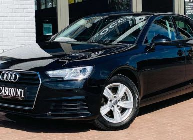 Achat Audi A4 2.0 TDi S tronic - GPS - Caméra - Xénon Full Occasion
