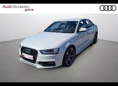 Vente Audi A4 2.0 TDI177 DPF Ambition Luxe S Tronic Occasion