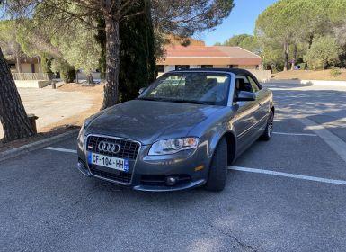 Vente Audi A4 2.0 TFSI 180CH S LINE Occasion