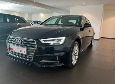 Achat Audi A4 2.0 TFSI 190ch ultra Design Luxe S tronic 7 Occasion