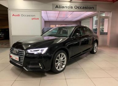 Voiture Audi A4 2.0 TFSI 190ch ultra Design Luxe S tronic 7 Occasion