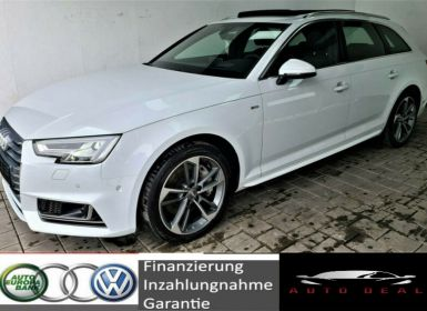Achat Audi A4 2.0 TFSI 252ch S line quattro S tronic 7 Occasion