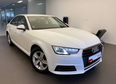 Voiture Audi A4 2.0 TFSI ultra 190 Occasion