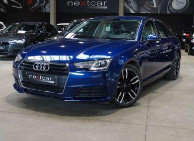Vente Audi A4 2.0TDi 150 Design Occasion