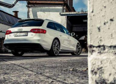 Vente Audi A4 2.0TDI - S-LINE - MANUAL - DRIVE SELECT Occasion