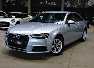 Audi A4 2.0TDi STronic Occasion