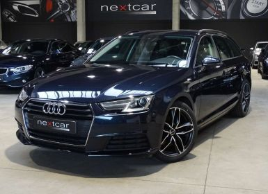 Achat Audi A4 2.0TDi ultra Occasion