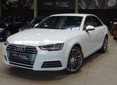 Achat Audi A4 2.0TDi ULTRA SPORT Occasion