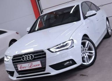 Achat Audi A4 2.OTDI 12OCV S-LINE GPS XENON LED CUIR CLIM 18 Occasion