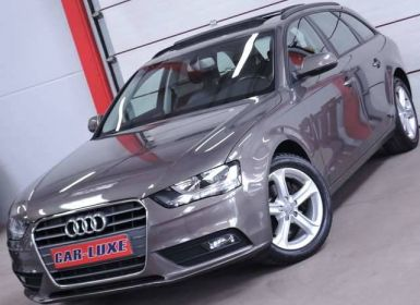 Audi A4 2.OTDI 136CV BOITE AUTO PANORAMIQUE GPS CUIR CLIM