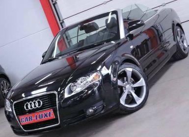 Vente Audi A4 2.OTDI 136CV S-LINE GRAND GPS CUIR SPORT  Occasion