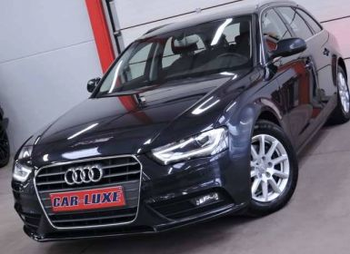 Audi A4 2.OTDI 136CV ULTRA GRAND GPS CUIR XENON LED CLIM Occasion