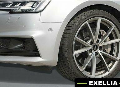 Voiture Audi A4 3.0 TDI QUATTRO S LINE TIPTRONIC Occasion