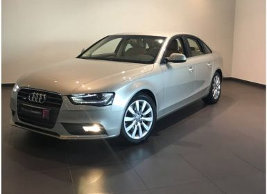Voiture Audi A4 3.0 V6 TDI 245 DPF Quattro Ambition Luxe S tronic A Occasion