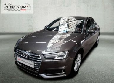 Voiture Audi A4 35 TDI S line Occasion